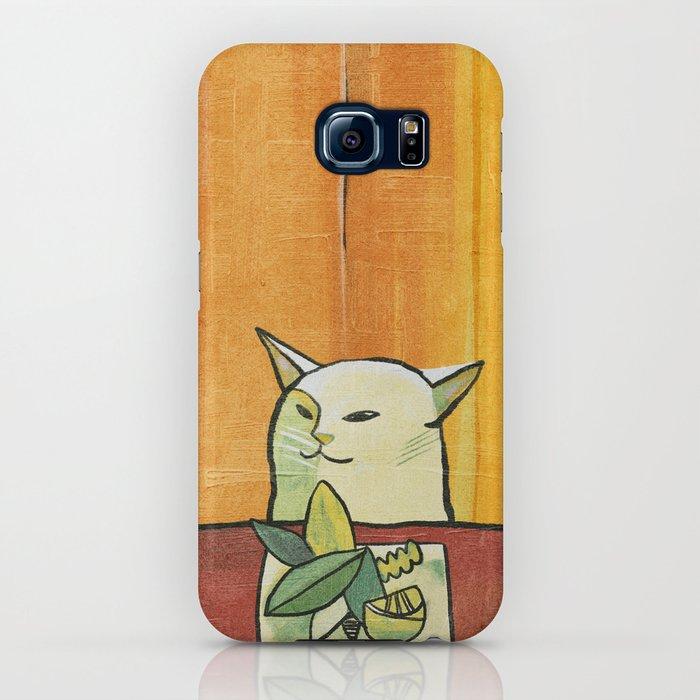 cat (2019) iPhone Case