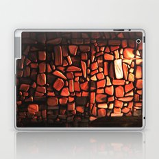 Another brick in the wall Laptop & iPad Skin