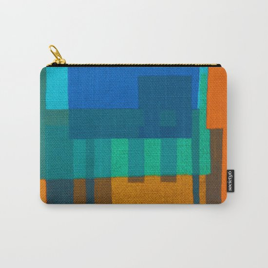 Port Pier Carry-All Pouch