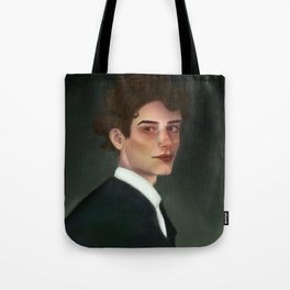 Thomas Cresswell Tote Bag