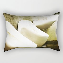 iceland - 101 scarti d'autore_084 Rectangular Pillow