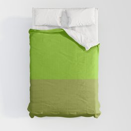 Lime & Olive Comforters