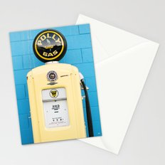 pump it Stationery Cards