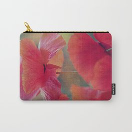 Poppies (vintage)2 Carry-All Pouch