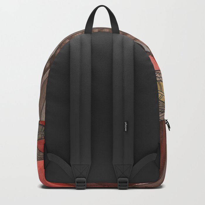 Track 19: The Beauty of My Dreams Backpack