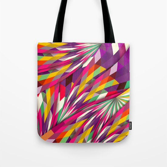 Sweet Wind Tote Bag