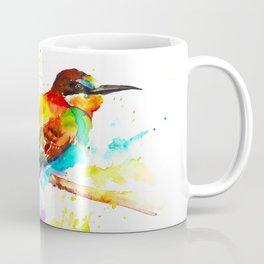 Merops Apiaster Coffee Mug