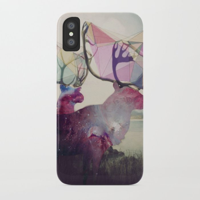 The spirit VI iPhone Case