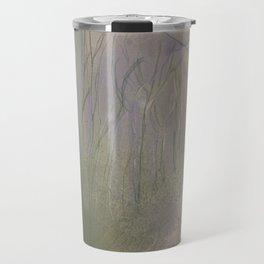 Dark and Enchanted Forest Travel Mug