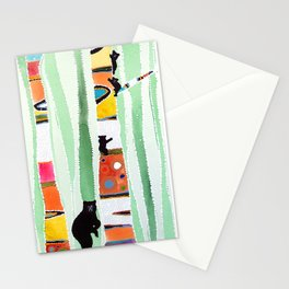 Hold on Tight Stationery Cards