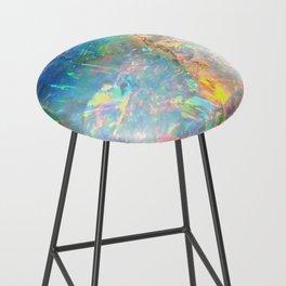 Ocean Opal Bar Stool