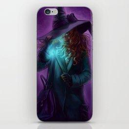 Magia iPhone Skin