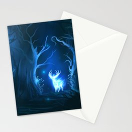 Patronus Stationery Cards