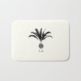 Los Angeles Bath Mat