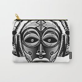Machines Love Music Carry-All Pouch