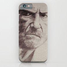 HALF FACE II iPhone 6s Slim Case