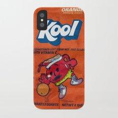kool Slim Case iPhone X