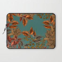 Dark Forest (Copper) Laptop Sleeve