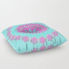 My Mandala Floor Pillow