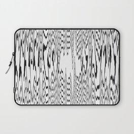 noisy pattern 03 Laptop Sleeve