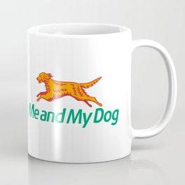 Me and My Bus Coffee Mug