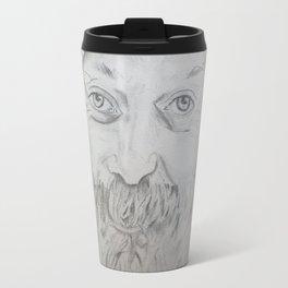 Quinton's dad Travel Mug