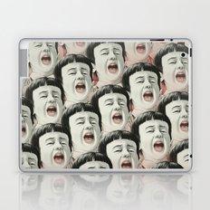 AAAA! II Laptop & iPad Skin