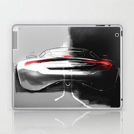 Mborn Laptop & iPad Skin
