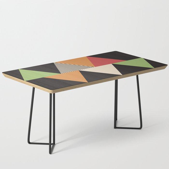 Nordic Pattern VIII Coffee Table