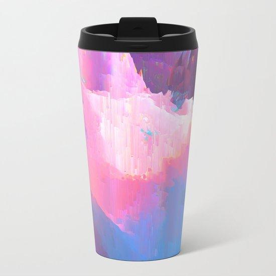 Humble Metal Travel Mug