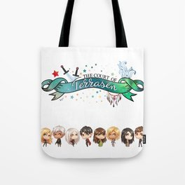 Court of Terrasen 2 Tote Bag
