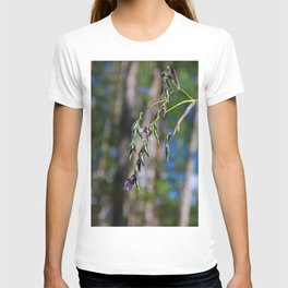 In Defiance of Winter T-shirt