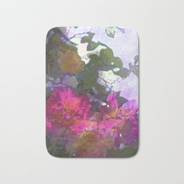 Rose 206 Bath Mat
