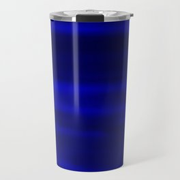 darkBlue sky Travel Mug