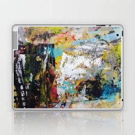 UA_4_2014 Laptop & iPad Skin