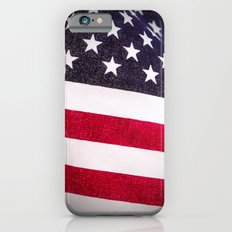 America Slim Case iPhone 6