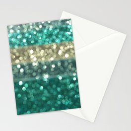 Ombre Blue... Stationery Cards
