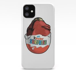 Berserk Surprise Egg iPhone Case