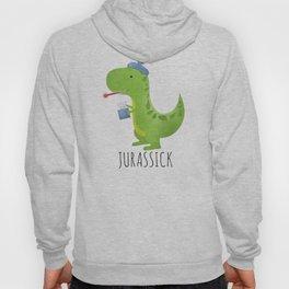 Jurassick Hoody