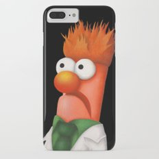 Beaker iPhone 7 Plus Slim Case