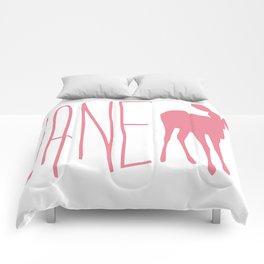 Life is Strange JANE Doe Comforters
