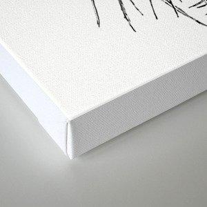 STELLARCREATURES Canvas Print