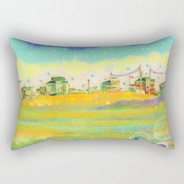 Hatteras View Rectangular Pillow