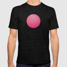 pink moon T-shirt
