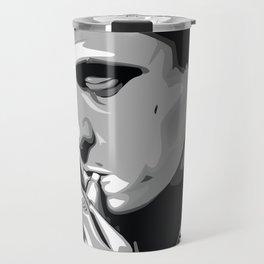 Cash Travel Mug