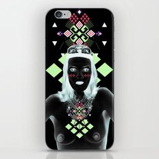 ::Elements of Space:: iPhone & iPod Skin