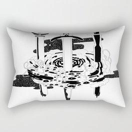 Storm Rectangular Pillow