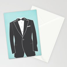 Welcome to the fancy club Stationery Cards