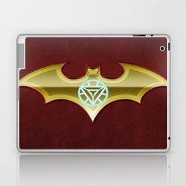 Iron Knight Laptop & iPad Skin