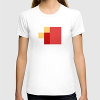 fez T-shirts featuring FEZ by SLUGSPOON